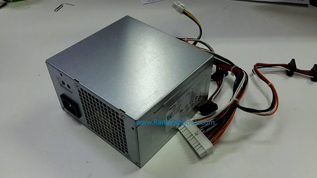 Power Supply Dell Optiplex 990 MT อะไหล่แท้ จาก ศูนย์ Dell Thailand