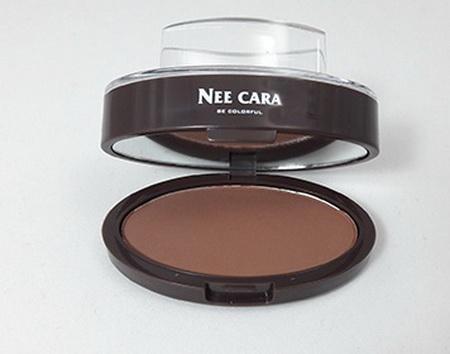 Nee Cara Eyebrow Makeup Revolution N970 ของแท้ โปรโมชั่นโดนใจ