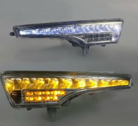 ไฟ SMD Daylight Nissan Teana 2013-16 ตรงรุ่น