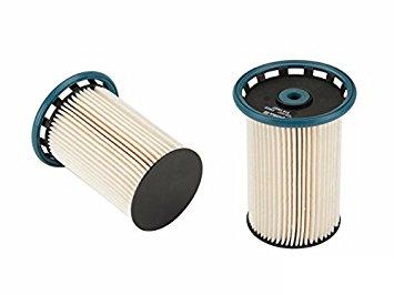 ไส้กรองโซล่า(กรองดีเซล) CAYENNE ปี10-17 / Fuel Filer, 95811013410, 7P6127177A