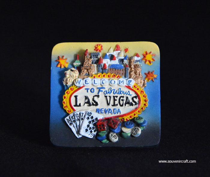 ลาส เวกัส, Las Vegas U.S.A