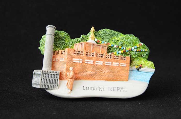 ลุมพินี เนปาล, Lumbini Nepal