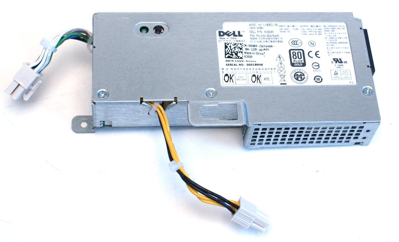 Power Supply Dell Optiplex 780 USFF ของแท้ รับประกันศูนย์ DELL