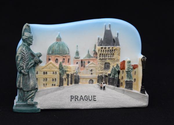 สะพานชาร์ลส์ ปราก Prague