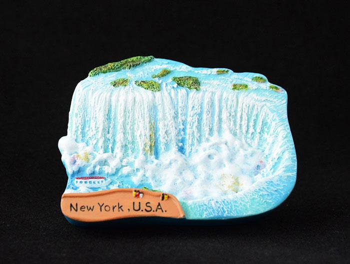 นิวยอร์ก น้ำตกไนแอการา, อเมริกา Niagara Falls, U.S.A