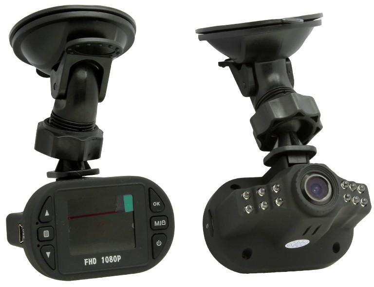 กล้องติดรถยนต์ รุ่น C600