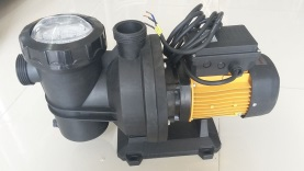 โซล่าปั๊ม (Solar Pump) ชนิด Surface Pump ขนาด STC-SJP21/19-D72/750