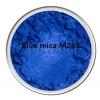 mica blue ฟ้าเข้ม 30g