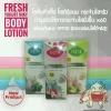 Fresh Yogurt Milky Body Lotion เฟรชโลชั่นหัวเชื้อ โยเกิร์ตนม ของแท้ราคาถูก