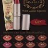 ลิปเจ้าหญิง ของแท้ Gina Glam Velvet Matte Lipstick G37