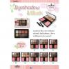 odbo Eyeshadow and Blush OD8032 ของแท้ ถูกมากๆ