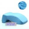 หมอนงีบหลับอเนกประสงค์ เมมโมรี่โฟม (PL-005)หมอนงีบหลับอเนกประสงค์ เมมโมรี่โฟม ปลอกผ้าโพลีเอสเตอร์ ใช้สำหรับงีบหลับ หรือเป็นหมอนพิง