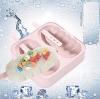 แม่พิมพ์ซิลิโคนไอศกรีม100 g 4.6*9*2 cm 2 ช่อง