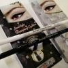 ดินเสอเขียนคิ้ว โอดีบีโอ จีเวล-ไลท์ วอเตอร์พรูฟ อายไลน์เนอร์ Odbo Jewel light Waterproof Eyeliner OD320 ของแท้