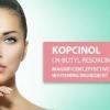 Kopcinol สารช่วยให้ผิวขาว 5g