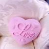 แม่พิมพ์สบู่ รูปหัวใจ love 80g 7.2*6*1.5 cm
