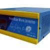 เครื่องแปลงไฟ อินเวอร์เตอร์ ไฮบริด RICh Pure Sine Wave Inverter LI-350W/12V
