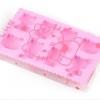 Hello Kitty Ice Tray : ที่ทำน้ำแข็ง/ไอศครีม รูปคิตตี้