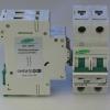 Breaker แบบ MCB DC ขนาด 63A 550V 2P (SNT)