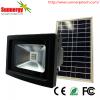 โคมไฟ LED Solar Flood Light ขนาด 3W 12V รุ่น STCLF-TSGS3W1