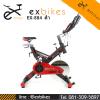 จักรยานออกกําลังกาย Spin Bike ระบบสายพาน รุ่น 884 สีดำ