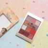 ของแท้ อายแชโดว์ G42 Gina Glam Exquirsite Shine Velvet Eyeshadow