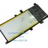 Battery ASUS ของแท้ ASUS K455 K455L X455 X455LA X455LB, X455LD, X455LF, X455LJ, X455LN, X455WA, X455WE