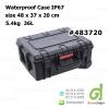 กระเป๋ากล้อง โดรน Phantom 3 Waterproof Case IP67 48 x 37 x 20 cm มีล้อลาก BearMaxx #483720