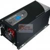 เครื่องแปลงไฟรถเป็นไฟบ้าน Hybrid Solar Pure Sine Wave - HR Series รุ่น 3000W