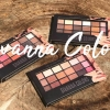 **ของแท้** Sivanna HF209 HD Ultra Pro Makeup Eyeshadow