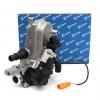 คูลเลอร์ไอเสีย CAYENNE 3.0 ดีเซล / Cooler, exhaust gas recirculation, 95811101104