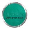 Mica สีเขียว Dark green 30g