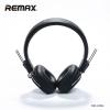 หูฟังครอบหู สเตริโอ Stereo headphone REMAX รุ่น RM-100H 510 บาท