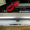 Inverter (หม้อแปลงไฟฟ้า) รุ่น PSW-2000W 24V TBE