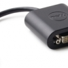Dell Mini DisplayPort to DVI-D Single-Link Adapter (Retail Pack)