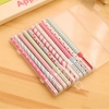 (เซ็ต 10 สี) Happy Day Gel Pen #Sweet Pastel