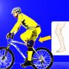 การปั่นจักรยาน ทำให้ปวดเข่า หรือแก้ปวดเข่ากันแน่ ?