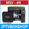 MXV - Android box UltraHD 4K 1G/8G + IPTV 1เดือน ฟรี!!!!