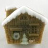 แม่พิมพ์สบู่ / แม่พิมพ์เทียน รูปบ้าน 3D