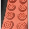 แม่พิมพ์ซิลิโคน โรล 5.7*3 cm