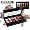 Sivanna Double Exposure Palette HF350 ของแท้ โปรโมชั่นถูกที่สุด
