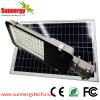 โคมไฟ LED Solar Street Light ขนาด 100W รุ่น STCLF-SLS100W