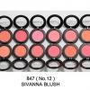 Sivanna Colors Blusher HF847 บลัชออน ซิเวียนา ของแท้