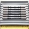 ปากกามาร์คเกอร์ไซน์มิ Signme Professional Marker - #WG9