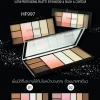 Sivanna HF997 Ultra ProFessional Palette Eyeshadow & Blush & Contour