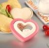 D.I.Y Heart Sandwich Cutter พิมพ์กดขนมปัง รูปหัวใจ