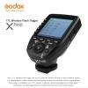 Godox Xpro-C TTL 2.4Ghz Wireless Flash Trigger for Canon Flash speedlite ตัวส่งแฟลชไร้สายแบบออโต้