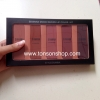 Sivanna Colors Mood Recipe Lip Color Kit HF 3002 สีสวย กันน้ำติดแน่น ทนนาน
