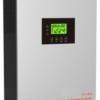 Inverter (หม้อแปลงไฟฟ้า) รุ่น Off Grid 24VDC-3KVA/2400W, 60A MPPT