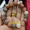 สร้อยข้อมือหินมูนสโตน 3 สี (Moonstone) ของแท้ เกรด A ช่วยให้สมหวังในความรัก